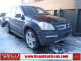 Photo of Black 2011 Mercedes-Benz GL350