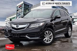 Used 2018 Acura RDX Tech at Remote Start| LOW KM| Blind Spot for sale in Thornhill, ON
