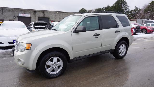 2009 Ford Escape XLT AUTO CERTIFIED 2YR WARRANTY BLUETOOTH CRUISE ALLOYS