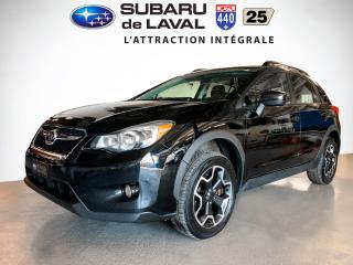 Used 2015 Subaru XV Crosstrek TOURING AWD for sale in Laval, QC