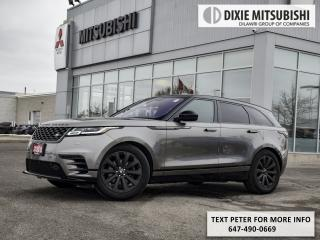 Used 2018 Land Rover Range Rover Velar for sale in Mississauga, ON