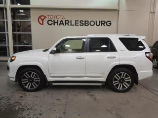 Used 2019 Toyota 4Runner Limited V6  AWD 7P for sale in Québec, QC