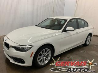 Used 2016 BMW 3 Series 320i xDrive Cuir Mags Sièges Chauffants for sale in Trois-Rivières, QC