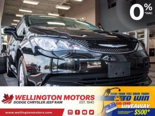 New 2019 Chrysler Pacifica Touring for sale in Guelph, ON