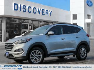 Used 2018 Hyundai Tucson SE for sale in Burlington, ON