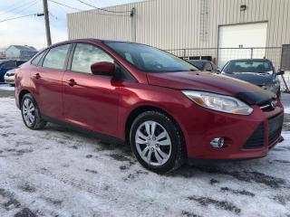 Used 2012 Ford Focus SE for sale in Mirabel, QC