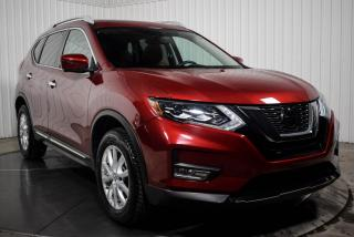 Used 2018 Nissan Rogue SL TECH AWD CUIR TOIT NAV for sale in St-Hubert, QC