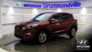 Used 2016 Hyundai Tucson PREMIUM + GARANTIE + CAMERA + WOW !! for sale in Drummondville, QC