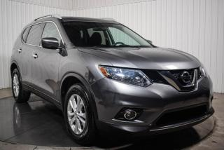 Used 2016 Nissan Rogue SV AWD A/C TOIT PANO MAGS CAMERA DE RECU for sale in St-Hubert, QC