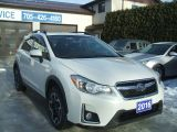 Photo of White 2016 Subaru Crosstrek