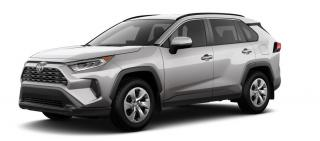 New 2020 Toyota RAV4  AWD LE for sale in Renfrew, ON