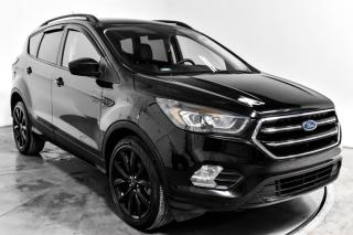 Used 2017 Ford Escape SE SPORT AWD SEMI CUIR/ TISSUS  TOIT PAN for sale in St-Hyacinthe, QC