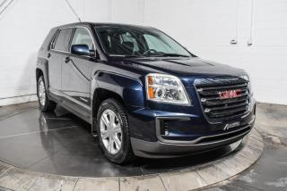 Used 2017 GMC Terrain SLE AWD A/C MAGS CAMERA DE RECUL for sale in St-Hubert, QC