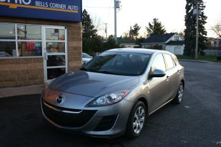 Used 2010 Mazda MAZDA3 GX for sale in Nepean, ON