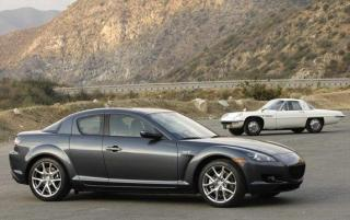 Used 2008 Mazda RX-8 GT 40th Anniversary for sale in Newmarket, ON