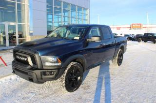New 2019 RAM 1500 Classic Warlock for sale in Peace River, AB