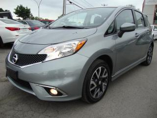 Used 2015 Nissan Versa Note for sale in Pierrefonds, QC