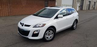 Used 2012 Mazda CX-7 GX | CERTIFIED | SERVICED for sale in Burlington, ON