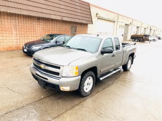 Used 2009 Chevrolet Silverado 1500 LT | WORK TRUCK | LOADED for sale in Burlington, ON