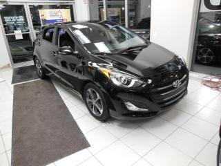 Used 2016 Hyundai Elantra GT GLS AUTO A/C TOIT NAV MAGS BT CRUISE GRO for sale in Dorval, QC