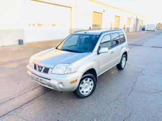 Used 2006 Nissan X-Trail SE | CERTIFIED for sale in Burlington, ON