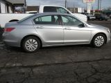 Photo of Silver 2010 Honda Accord