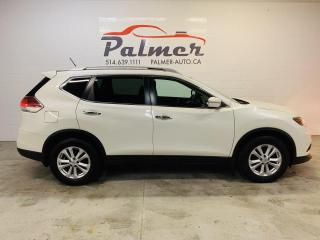 Used 2015 Nissan Rogue FWD 4dr SV for sale in Lachine, QC