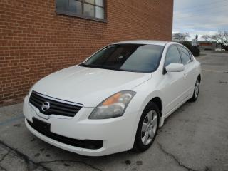 Used 2007 Nissan Altima 2.5 S- USA CAR- for sale in Oakville, ON