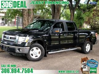 Used 2014 Ford F-150 XLT for sale in Saskatoon, SK