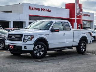 Used 2013 Ford F-150 FX4|JUST IN for sale in Burlington, ON