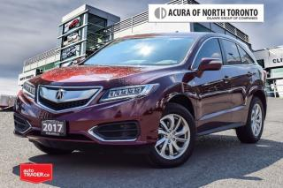 Used 2017 Acura RDX Tech at No Accident|Remote Start|NAVI|BLIND SPOT for sale in Thornhill, ON