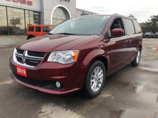 New 2019 Dodge Grand Caravan SXT Premium Plus for sale in Hamilton, ON