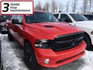 New 2019 RAM 1500 Classic Express for sale in Smiths Falls, ON