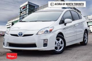 Used 2010 Toyota Prius 5-door Liftback CVT New tires| NEW REAR BRAKES| SO for sale in Thornhill, ON