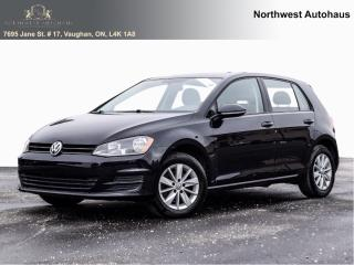 Used 2015 Volkswagen Golf TRENDLINE for sale in Concord, ON