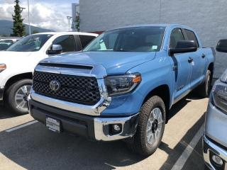 New 2020 Toyota Tundra TRD Off Road Premium for sale in North Vancouver, BC