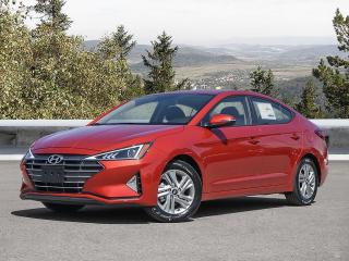 New 2020 Hyundai Elantra Preferred w/Sun & Safety Package for sale in Maple, ON
