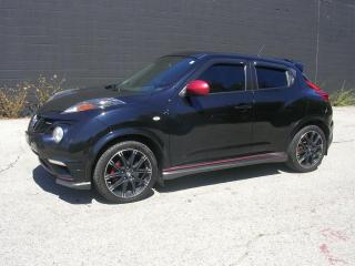Used 2014 Nissan Juke 5dr Wgn CVT AWD for sale in Richmond Hill, ON