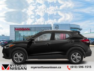 New 2020 Nissan Kicks SV  - $156 B/W for sale in Ottawa, ON