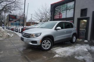 Used 2013 Volkswagen Tiguan 4 portes Trendline 4Motion, boîte automa for sale in Laval, QC