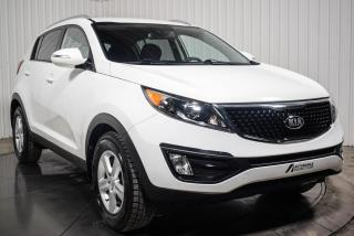 Used 2016 Kia Sportage Lx A/c Mags for sale in St-Hubert, QC