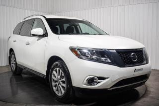 Used 2015 Nissan Pathfinder SV AWD 7 PASSAGERS for sale in St-Hubert, QC