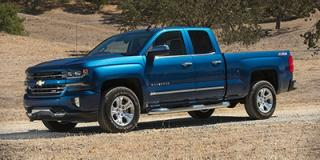 Used 2017 Chevrolet Silverado 1500 LT for sale in Scarborough, ON
