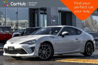 Used 2018 Toyota 86 for sale in Thornhill, ON