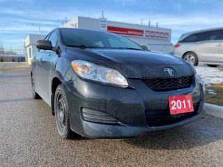 Used 2011 Toyota Matrix Sold Pending Customer Pick Up! for sale in Waterloo, ON