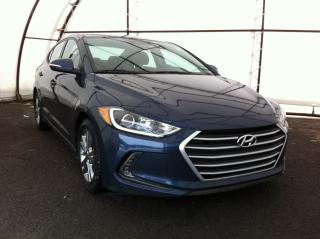 Used 2018 Hyundai Elantra GL HEATED SEATS, REVERSE CAMERA, HEATED STEERING WHEEL, ALUMINUM WHEELS, TOUCHSCREEN for sale in Ottawa, ON