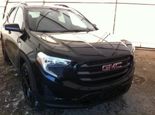 Used 2019 GMC Terrain SLE BLACK OUT EDITION, PANORAMIC SUNROOF, FACTORY REMOTE STARTER, POWER DRIVERS SEAT for sale in Ottawa, ON