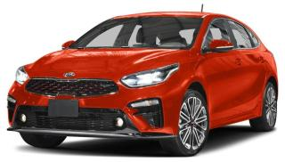 New 2020 Kia Forte5 GT for sale in North York, ON
