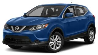 New 2019 Nissan Qashqai S for sale in Richmond Hill, ON