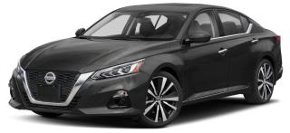New 2020 Nissan Altima 2.5 SV for sale in Richmond Hill, ON